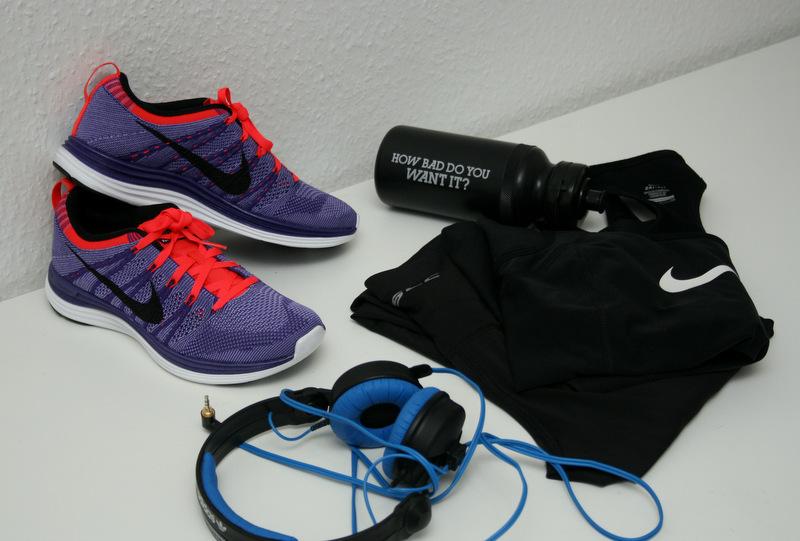 Nike Flyknit Lunar1+ christinebonde