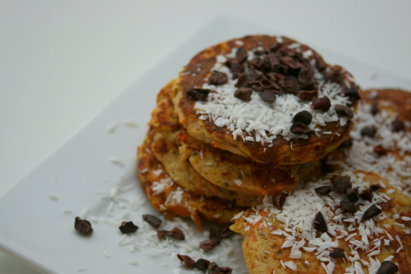 Morgenpandekager laktosefri glutenfri sukkerfri christinebonde blog