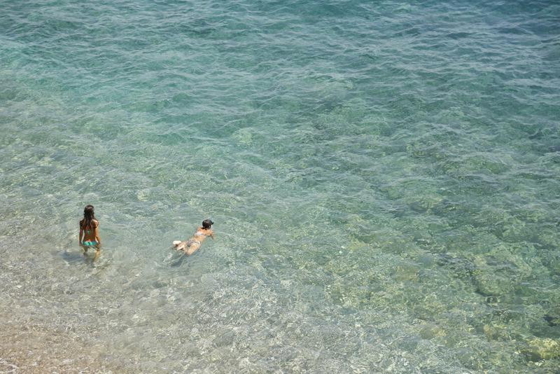 Aktiv ferie Sydfrankrig Provence christinebonde blog