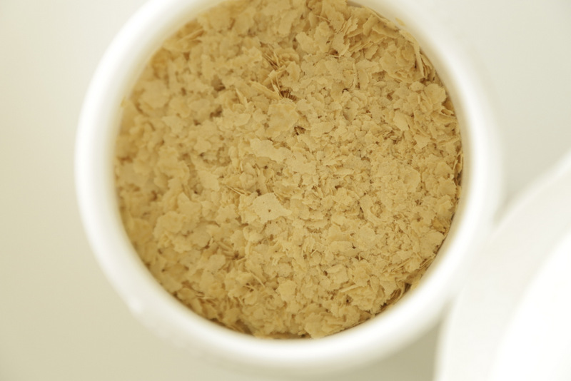 Gærflager - nutritional yeast - vegan - christinebonde blog