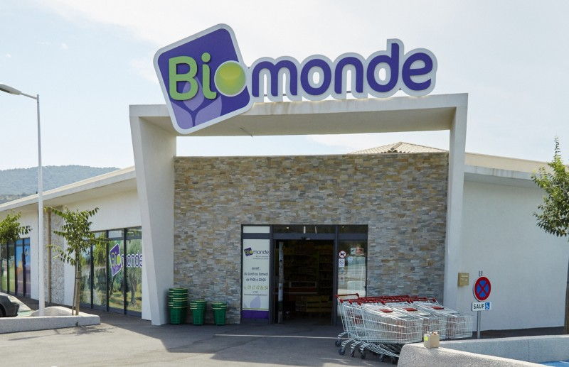 Biomonde Sainte-Maxime