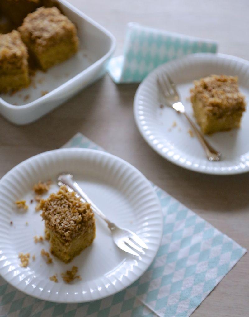 Sund drømmekage, glutenfri og uden hvidt sukker3