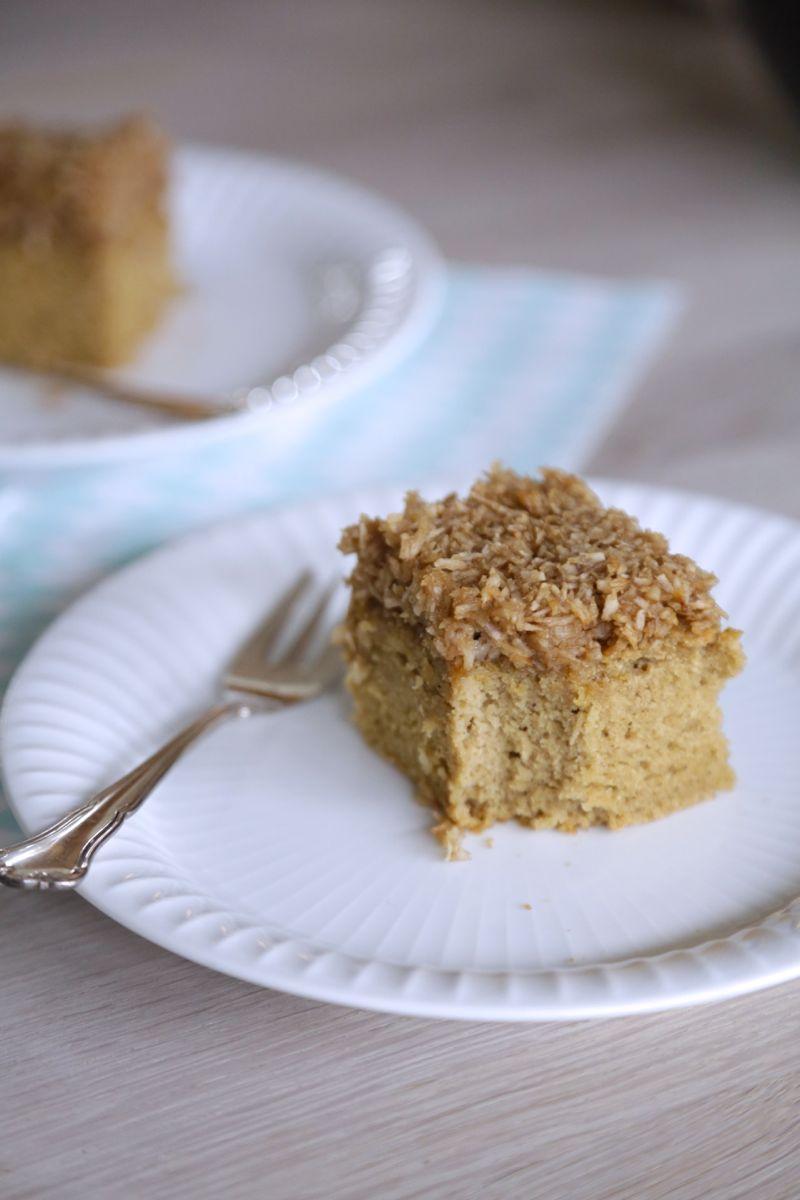 Sund drømmekage, glutenfri og uden hvidt sukker2