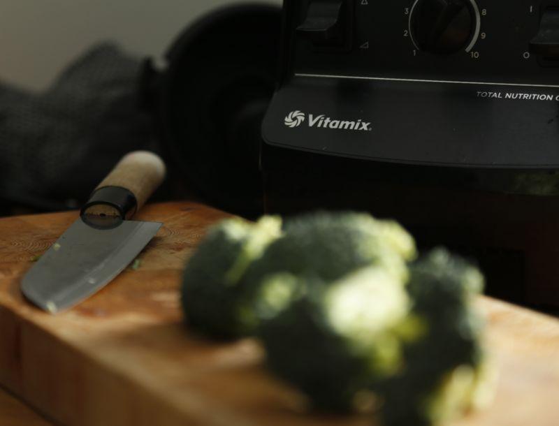 Vitamix TNC 5200 blender - er den virkelig så fantastisk?1