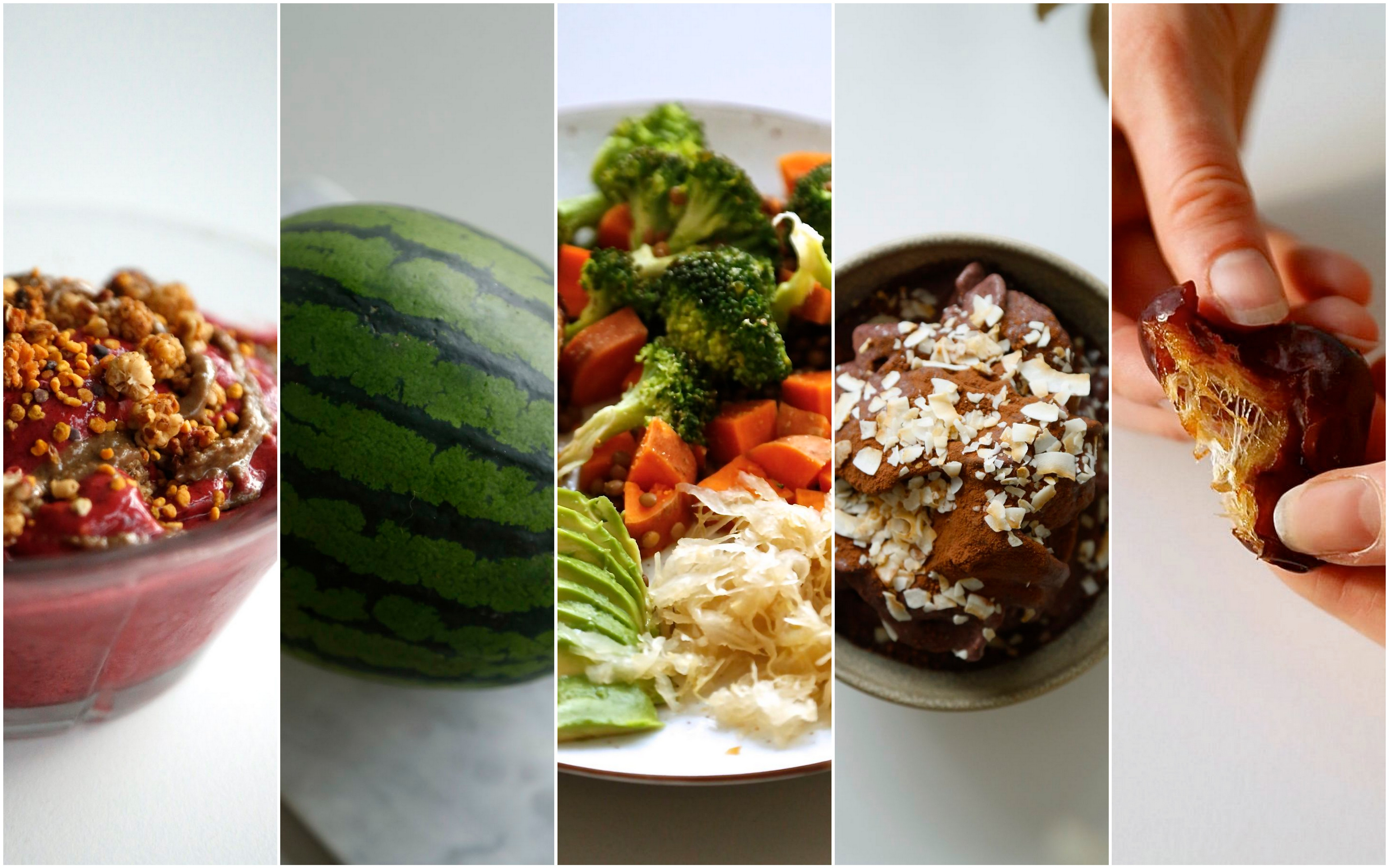 En dag i mad #2