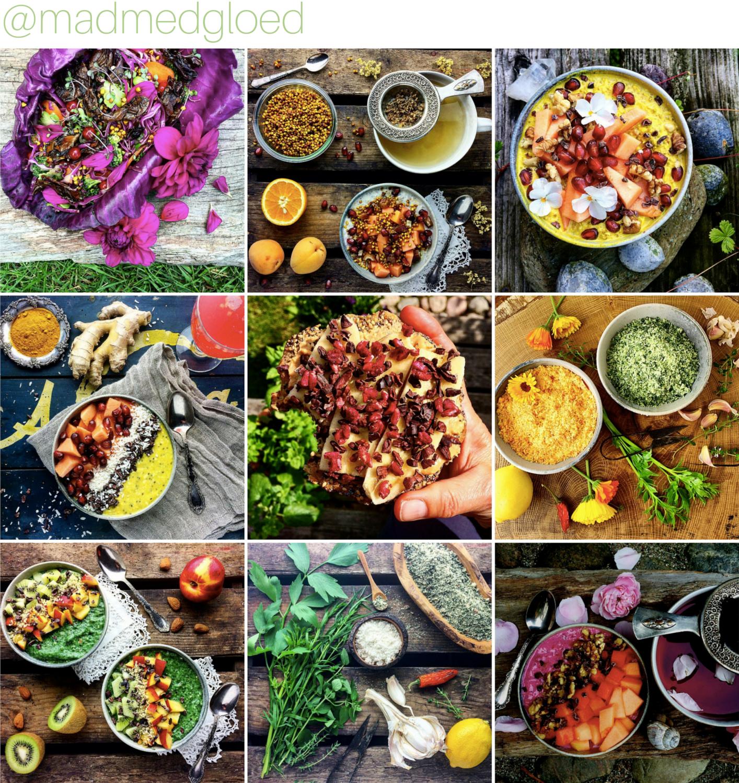 5 foodies du skal følge1