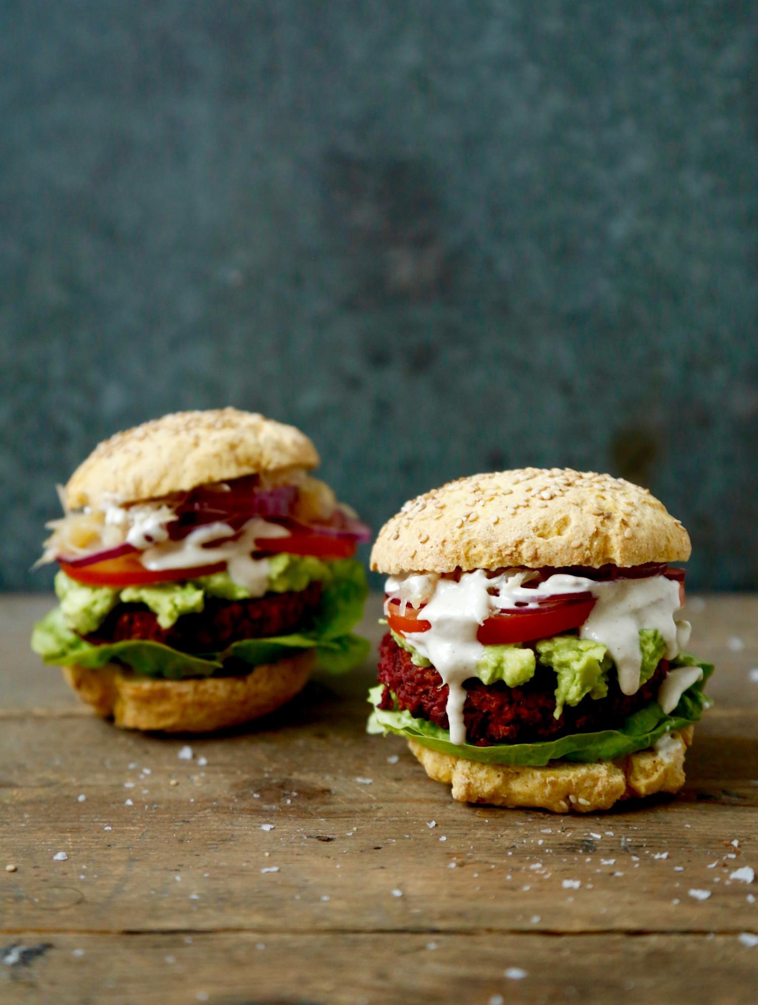simple-glutenfri-burgerboller-vegansk-opskrift-1-1