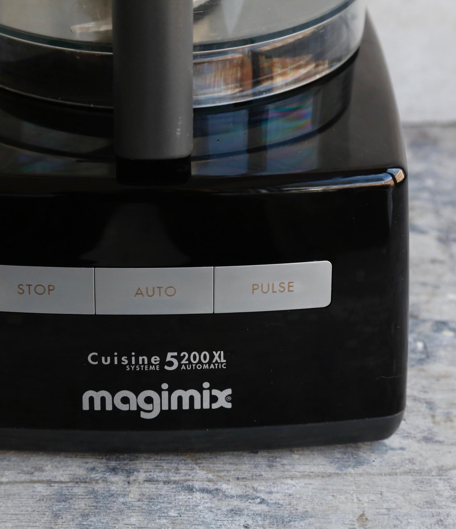 MAGIMIX ANBEFALING: Den absolut bedste foodprocessor