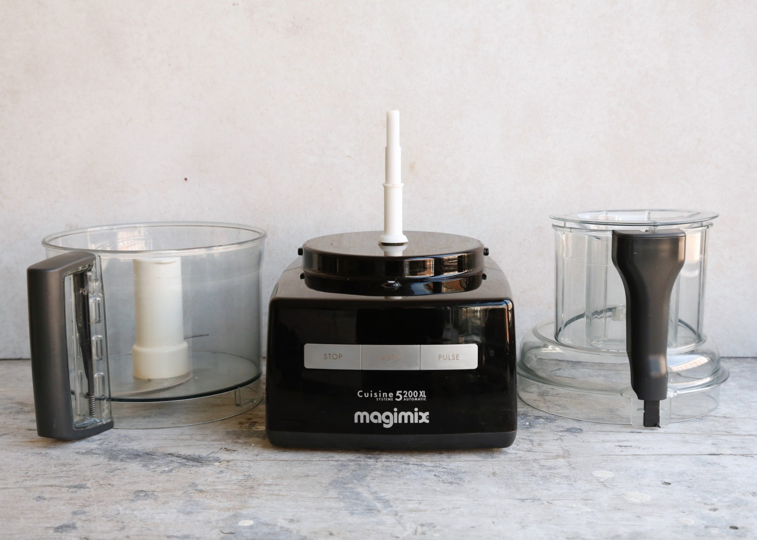Magimix Food Processor Vs Vitamix